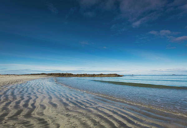 Vancouver Island Photograph - View Of Rugged Point Marine Provincial by Debra Brash / Design Pics