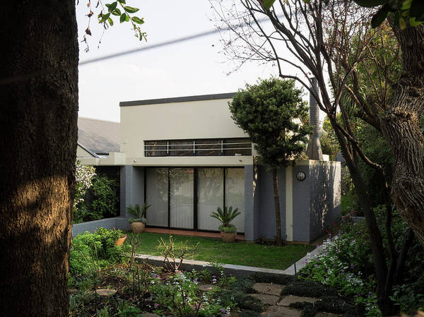 Johannesburg Wall Art - Photograph - View Of Tutu House, Soweto by Panoramic Images