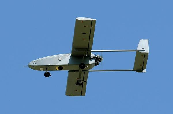 Wall Art - Photograph - Viking 300 Unmanned Aerial Vehicle by Us Air Force/science Photo Library