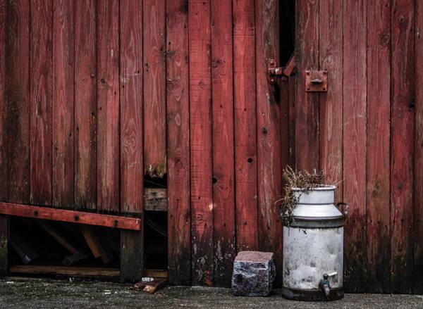 Wall Art - Photograph - Village Still Life by Odd Jeppesen