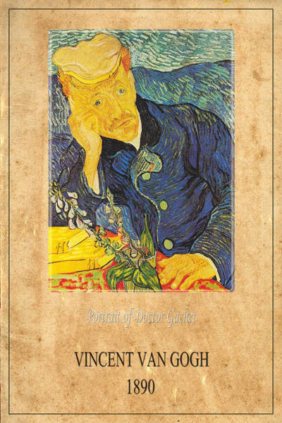 Photograph - Vincent Van Gogh 5 by Andrew Fare