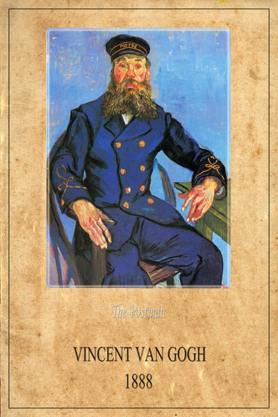 Photograph - Vincent Van Gogh 7 by Andrew Fare