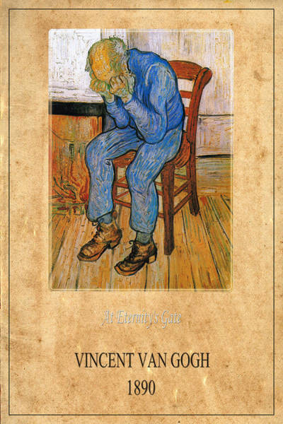 Photograph - Vincent Van Gogh 8 by Andrew Fare