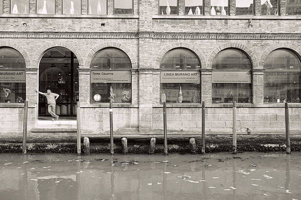 Wall Art - Photograph - Vintage Murano by Valentino Visentini