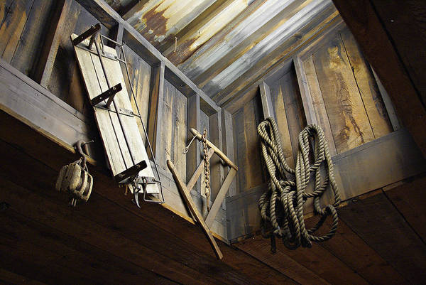 Photograph - Vintage Tools by Marilyn Wilson