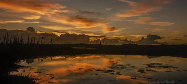 Photograph - Vivid Sunrise by Dorothy Cunningham