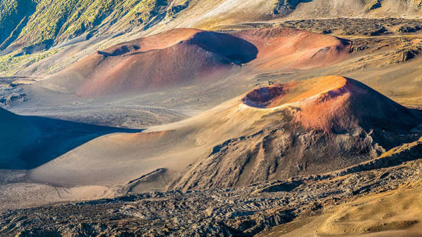 Photograph - Volcanic Landscape Of Hawaii by Pierre Leclerc Photography