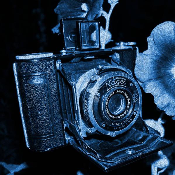 Photograph - Vollenda II by HW Kateley