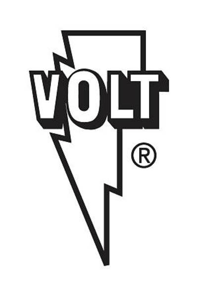 Wall Art - Digital Art - Volt -  Logo by Concord Music Group
