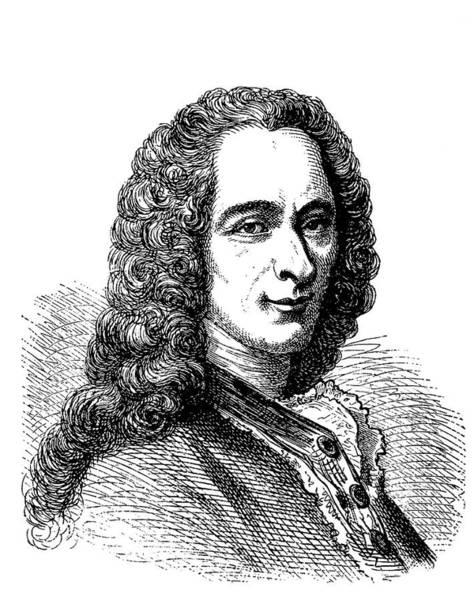 Francois Marie Arouet Photograph - Voltaire by Bildagentur-online/th Foto/science Photo Library