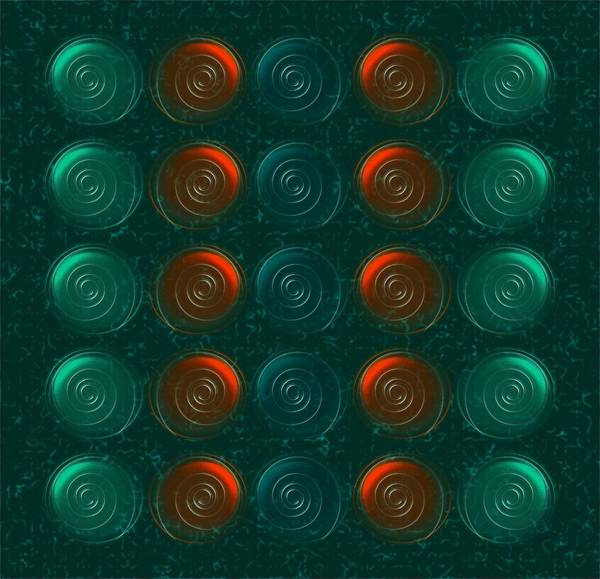 Digital Art - Vortices by Anastasiya Malakhova