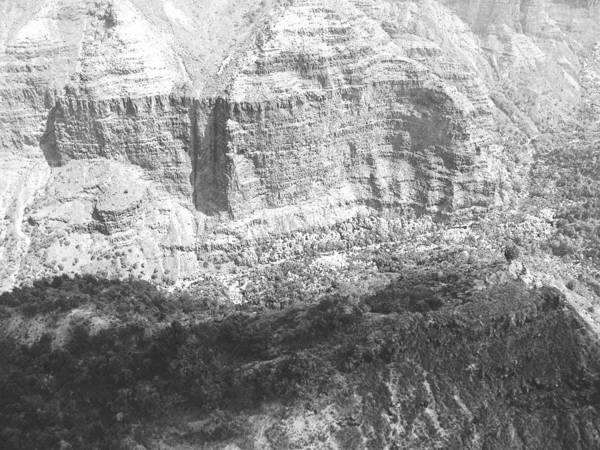 Photograph - Waiamea Canyon Kauai IIi by Frank Wilson