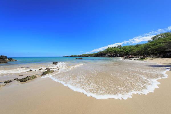 Wall Art - Photograph - Wailua Beach, Known Locally As Beach 69 by Alvis Upitis
