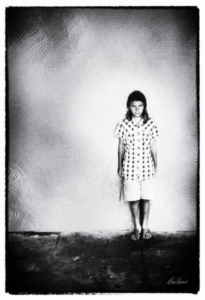 Photograph - Waiting by Diana Haronis