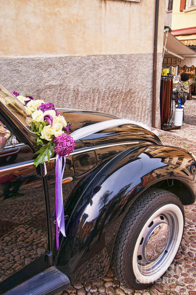Photograph - Waiting For A Bride by Brenda Kean