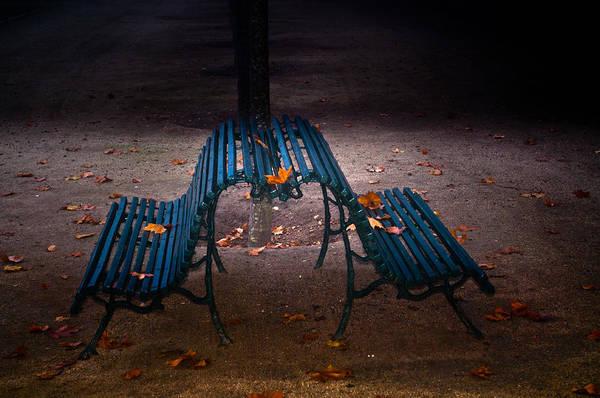 Niebla Wall Art - Photograph - Waiting For Lovers by Aurelio Bello