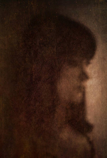 Impasto Photograph - Waiting by Jeff  Gettis