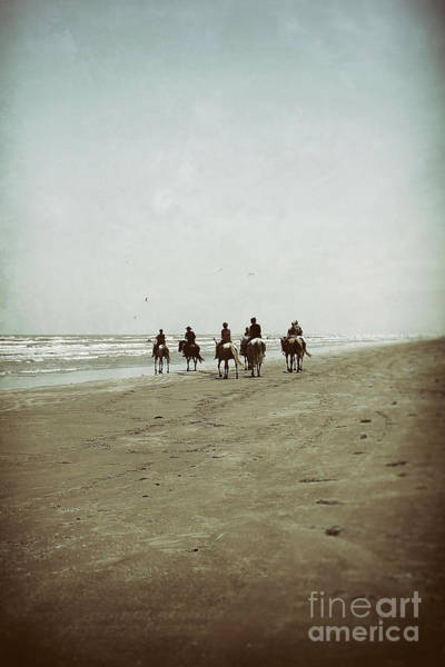 Photograph - Riding With The Tide by Trish Mistric