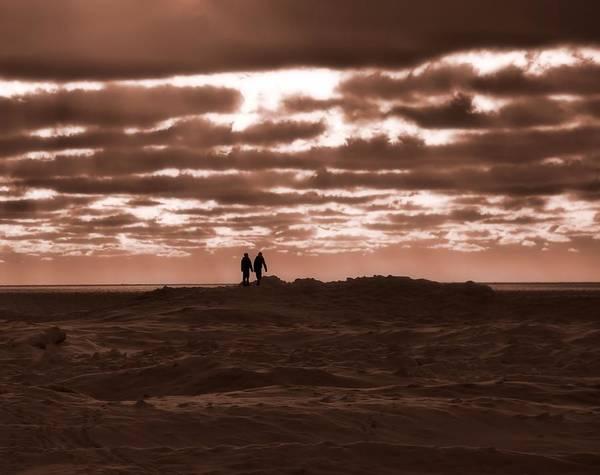 Wall Art - Photograph - Walking On Mars by Dan Sproul