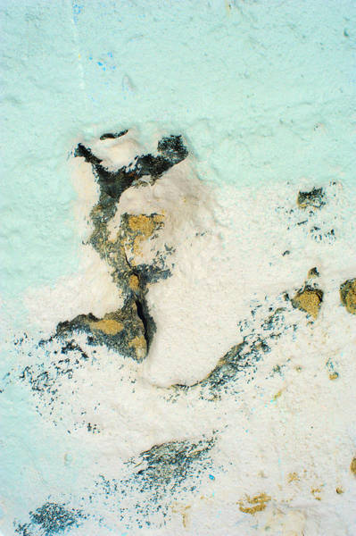 Wall Art - Photograph - Wall Abstract  by Catherine Lau