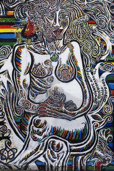 Wall Art - Photograph - Wall-art 027 by Joachim G Pinkawa