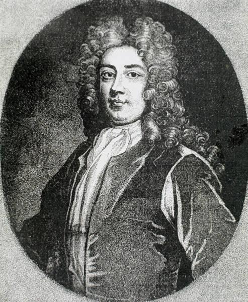 Whig Photograph - Walpole, Sir Robert (houghton by Prisma Archivo