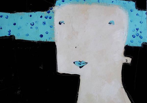 Seductive Painting - Wanderer No. 23 by Mark M  Mellon
