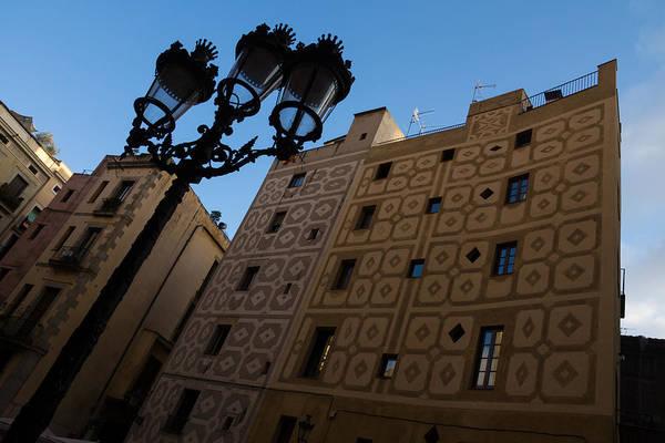 Photograph - Wandering Around The Streets Of Barcelona Spain by Georgia Mizuleva
