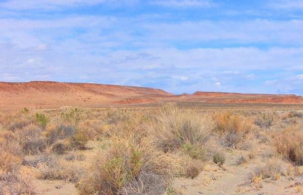 Bishop Hill Photograph - Warm Colors by Marilyn Diaz