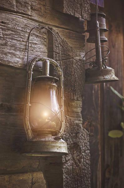 Photograph - Warm Glow by Heather Applegate