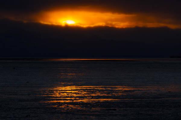 Photograph - Warm Glow by Windy Corduroy