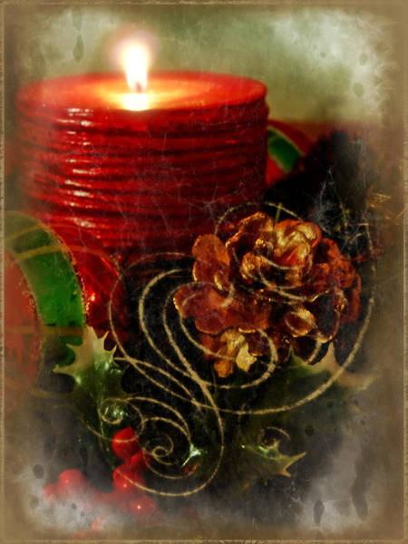 Photograph - Warm Wishes by Lucinda Walter