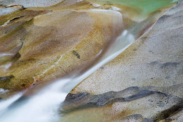 Wall Art - Photograph - Washington State, Mount Baker by Jamie and Judy Wild