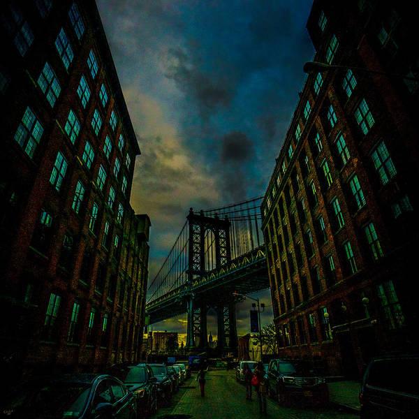 Photograph - Washington Street by Chris Lord
