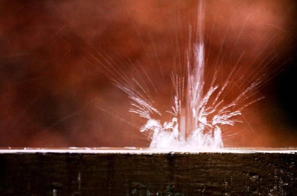 Wall Art - Photograph - Water Artwork by Lisa Vaccaro