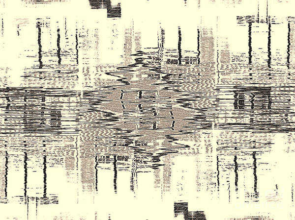 Photograph - Water  Graph by Luc Van de Steeg
