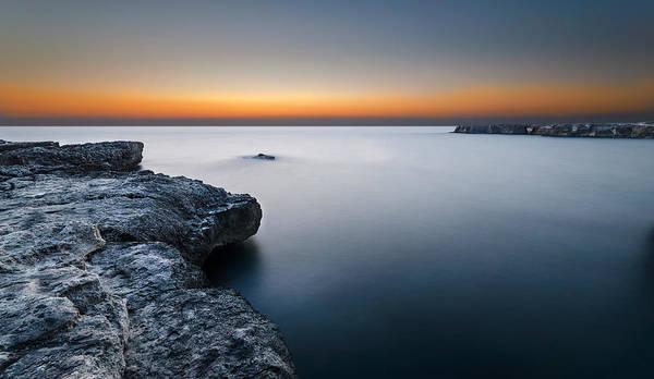 Tramonto Photograph - Water Light by Tommaso Di Donato