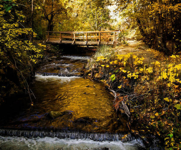 Photograph - Water Of Life by Jordan Blackstone