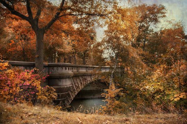 Photograph - Water Under The Bridge by Robin-Lee Vieira