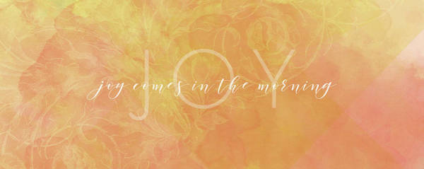 Wall Art - Painting - Watercolor Joy by Tammy Apple