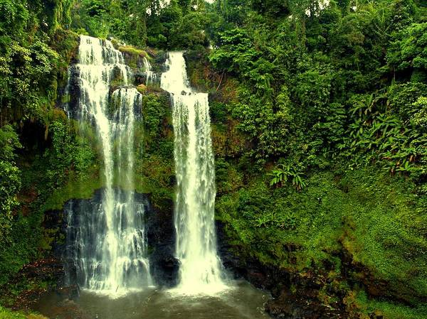 Wall Art - Photograph - Waterfall 867 by Movie Poster Prints