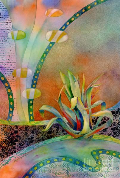 Painting - Waterfall by Amy Kirkpatrick