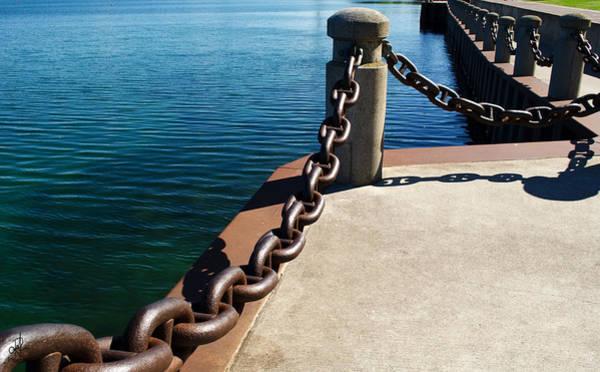 Photograph - Waterfront Trail by Pennie McCracken