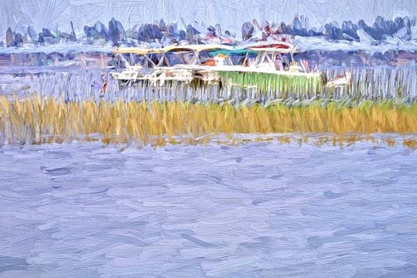 Photograph - Watergrasses by Alice Gipson