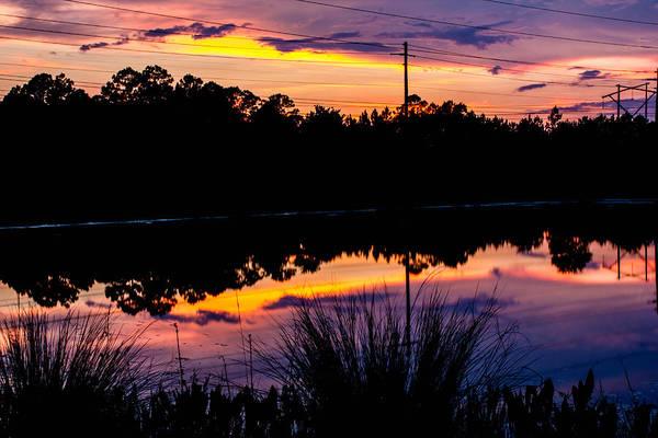 Photograph - Waterpaints by Tyson Kinnison