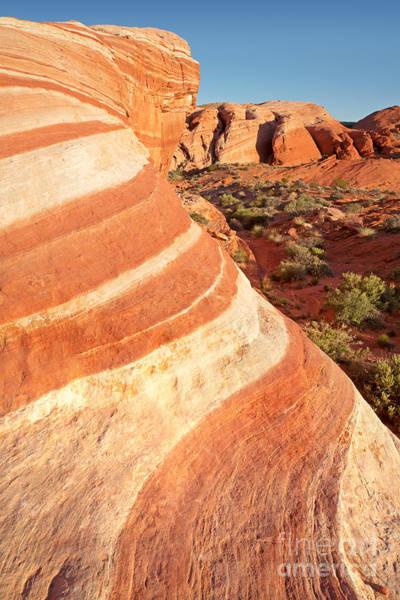 Wall Art - Photograph - Wave Rocks by Jane Rix
