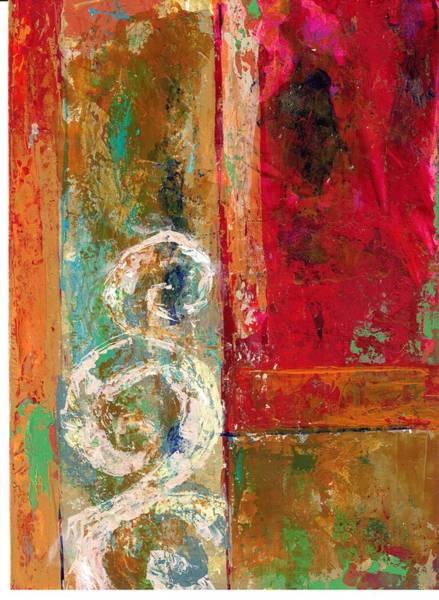Painting - Wave by Thomas Lupari