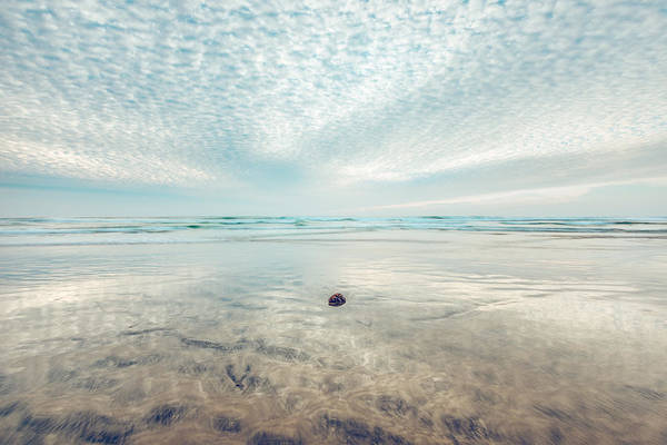 Cardiff Photograph - Waves All Around by Alexander Kunz