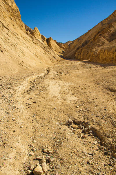 Death Valley Np Photograph - Way Out There by Kunal Mehra