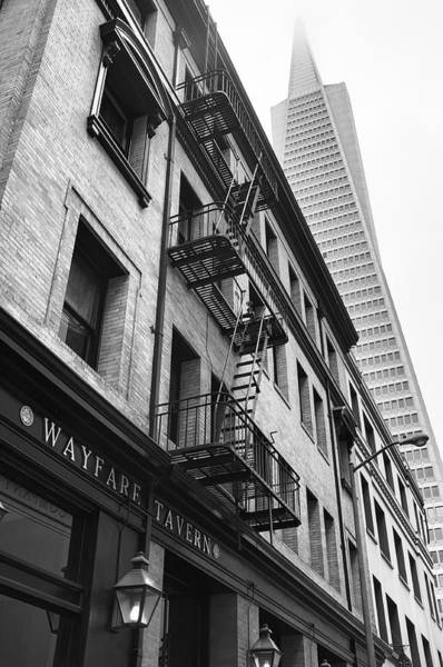 Photograph - Wayfare Tavern by Trever Miller